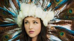 Le nouveau vidéoclip de Natasha St-Pier ridiculisé en Acadie
