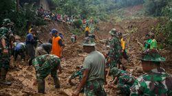 Des glissements de terrain et des inondations font 35 morts en