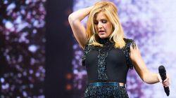 Découvrez le spectacle d'Ellie Goulding au Centre Bell en