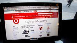 Commerce en ligne: les sites américains prisés au