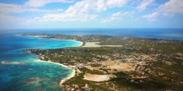 Anguilla: quelques nuances de paradis