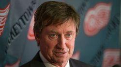 La Merveille Gretzky se rend en Australie pour promouvoir le