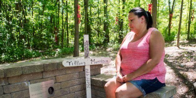 Dix ans après la disparition de Tiffany Morrison, le mystère demeure