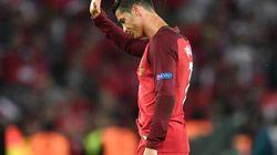 Euro 2016: le Portugal de Ronaldo cale encore avec un nul contre
