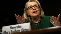 Clinton regrette avoir utilisé son courriel personnel lorsqu'elle était secrétaire