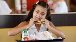 Burger King retire les boissons gazeuses de son menu pour