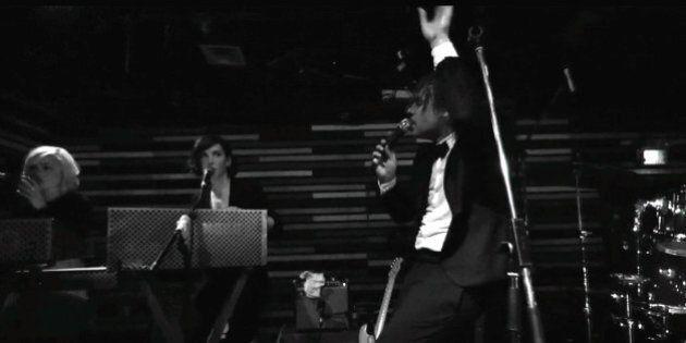 Will Butler: un album «live» et un nouveau Arcade Fire