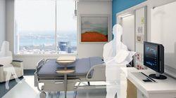 Barrette vs «le système de santé»: Couillard ne doit pas