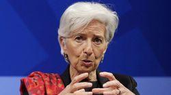 Impact «négatif important» voire récession en cas de Brexit, selon le