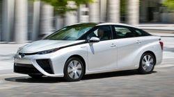 La place de l'hydrogène dans le monde automobile