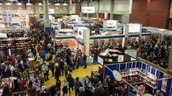 Le Salon international du livre de Québec lance sa
