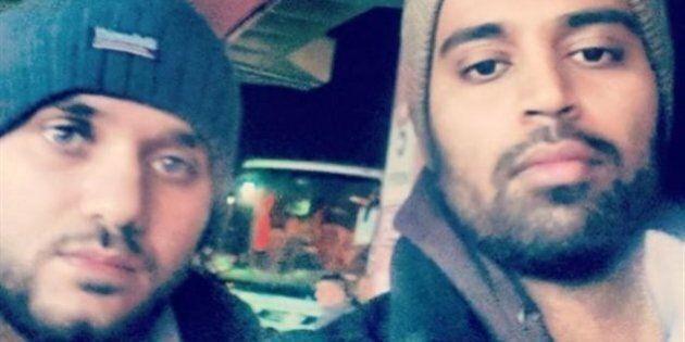 Mohamed El Shaer, un Ontarien est placé sous surveillance à cause de craintes de