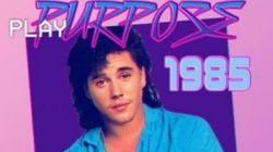 La version 1985 de Justin Bieber est meilleure que
