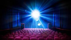 Les films attendus pour les prix du cinéma du cinéma européen