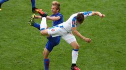 La Croatie et la République Tchèque font match