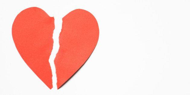L'amant mange le coeur du partenaire trompé: 18 ans de