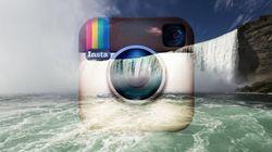 2015 vu par Instagram : Lieux les plus visités, vedettes les plus appréciées...