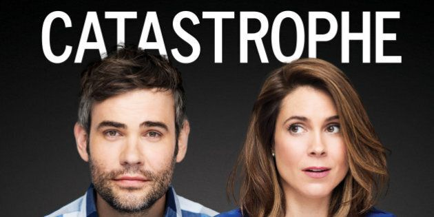 Super Écran : «Catastrophe», une nouvelle comédie avec Julie