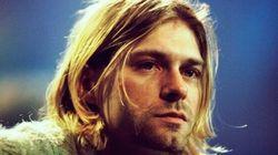 Une chanson inédite de Kurt Cobain dans un documentaire sur