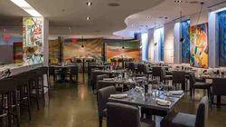 Êat: le nouveau restaurant peu conventionnel de l'hôtel