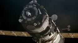 Perte de contrôle d'un cargo spatial russe