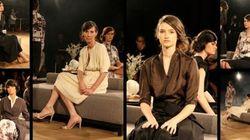 La programmation de la troisième Fashion Preview les 17, 18 et 19 mars 2015 chez