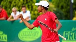 US Open: des Canadiens champion junior du