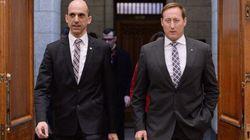 Blaney et MacKay défendent le projet de loi