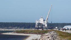Anticosti: protéger une partie de l'île, exploiter