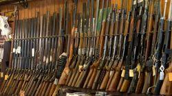 Registre des armes à feu: Québec repart à zéro