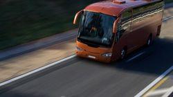 Le car de touristes belges fait un détour de... 1 200 km -