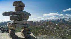 Entente dans une poursuite des Inuits contre le