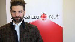 Radio-Canada: danser avec Jean-Philippe