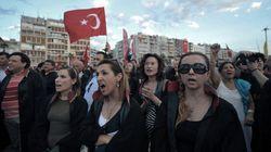 Turquie: les chefs présumés de la fronde de 2013