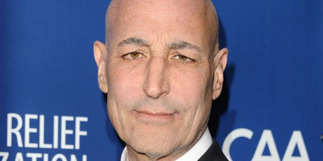 LOS ANGELES, CA - JANUARY 10: Producer Sam Simon attends the 'Help Haiti Home' gala at Montage Hotel...