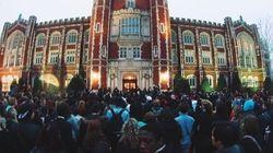 La vidéo d'un chant raciste crée la polémique à l'Université de l'Oklahoma