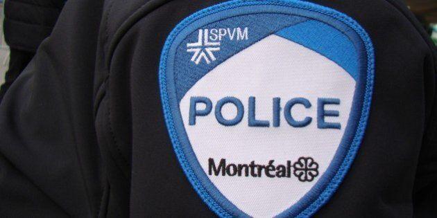 La présence de policiers de Montréal près des chantiers routiers, un enjeu de