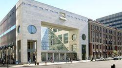 Le MBAM est le musée le plus fréquenté au