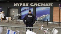 Enquête sur les attentats de Paris: quatre personnes