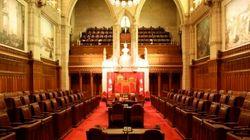 Sénat: Trudeau créera un comité consultatif non