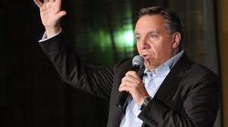 Départ de PKP: le maire de Saint-Hippolyte candidat pour la CAQ à Saint
