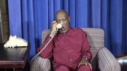 Bill Cosby: première vidéo après les allégations d'agressions