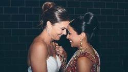 26 photos éblouissantes de mariages