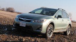 Essai routier Subaru Crosstrek 2016 : ne m'oubliez pas