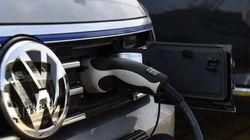 Volkswagen: plusieurs modèles de véhicules électriques d'ici