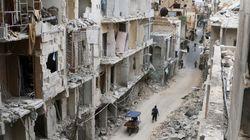 Syrie: la Russie annonce un cessez-le-feu de 48 heures à