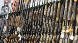 Le registre des armes d'épaule inquiète les Premières