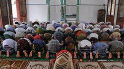France: trois mosquées fermées pour