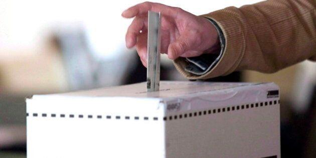Les libéraux ne reprendront pas la réforme électorale proposée par
