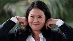 Pérou: Keiko Fujimori concède sa